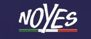 Logo marchio Noyes